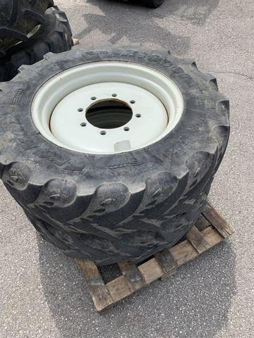 Kleber Reifen mit Felge