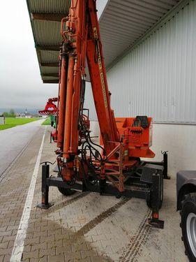 Sonstige Heubagger Hydrodiesel