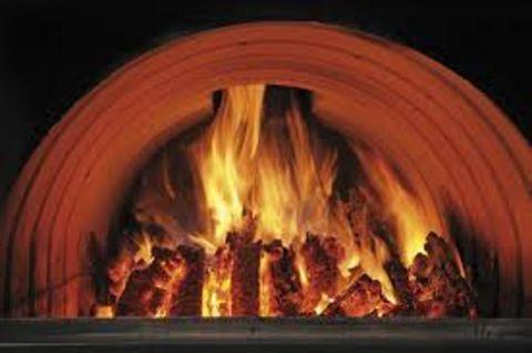 Sonstige Stückholz-Warmluft-Heizung zu Vermieten