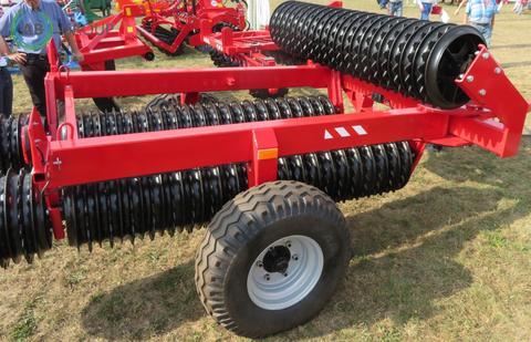Agro-factory Cambridge Walze 4,5m fi 450mm/cambridge roller/r
