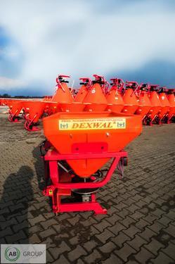 Dexwal Duengerstreuer 1200 / TORNADO DUO 1200 Fertilize