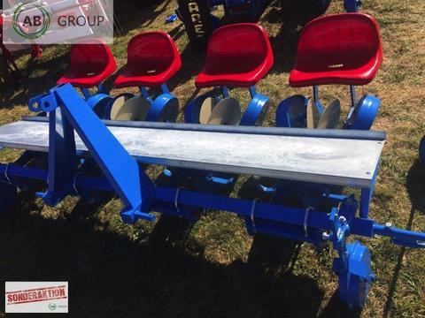 Sonstige Pflanzmaschine, 4 Reihen AGRO OSEK/4 row seedlin