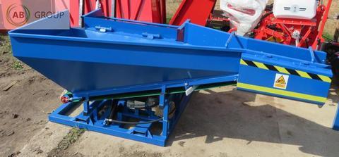 Kistenkipper W-700/Tippler box pallets/ Перевора