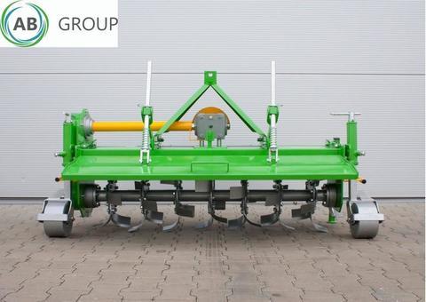 Bomet Bodenfräse Virgo 1.8 m U540-/1/Rototiller Virgo