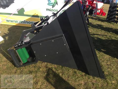 ArkMet EINSTREUGERAET 1,71 m3/BALE Spreader/Ковш для из