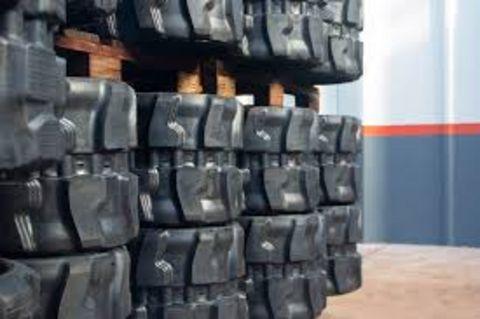 Sonstige Gummiketten und Stahlketten Berco