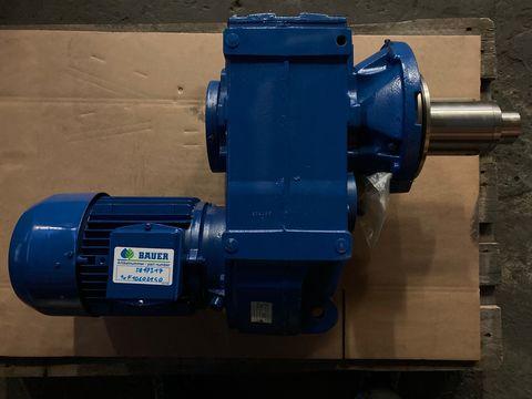 Sonstige Getriebemotor F4kW-13Upm-LFK