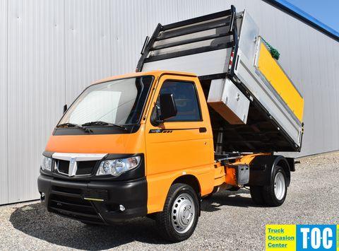 Sonstige Piaggio Porter Maxxi 1.3 Benzin