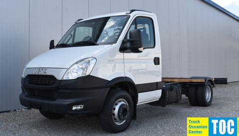Iveco 70C17 Daily