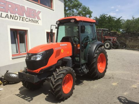 Kubota M5091 Narrow Cab