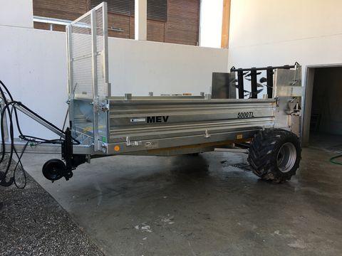 MEV MEV 5000 TL