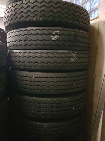 Sonstige Gebrauchtreifen R20 Zoll vom Reifengroßhändler