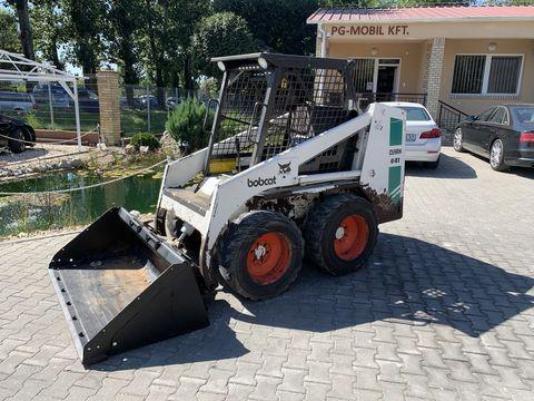 Bobcat 641
