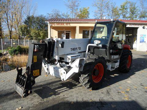 Bobcat  T40 170 (2013-as modell)