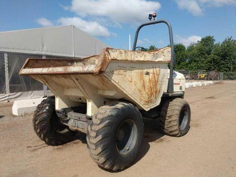 Terex PT 9000 - 9T