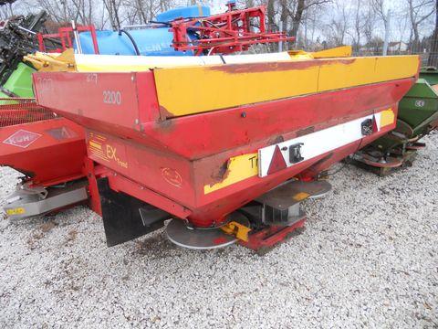 Bogballe KRM EX TREND 2200