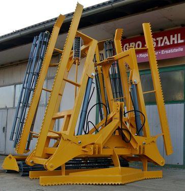 Sonstige Agro-Stahl Ackerschleppe 6m
