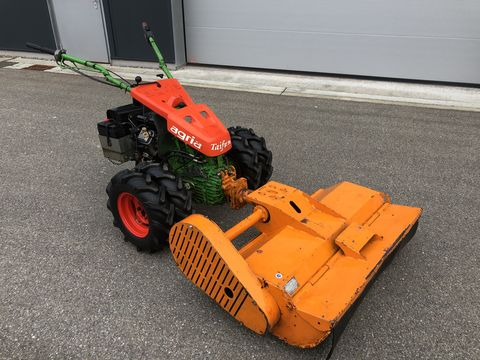 Agria 5900 Taifun 18 mit Safety Mulcher