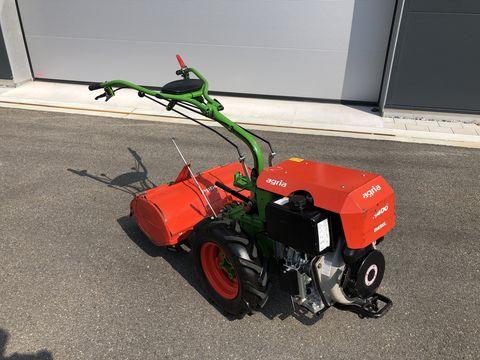 Agria 3400 Diesel E-Start mit 70 cm Fräse