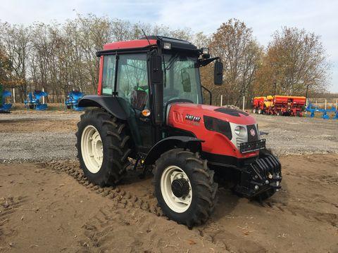 Hattat Hattat C3080 univerzális traktor VÉRTESAGRO