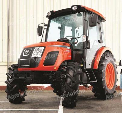Kioti RX7330C univerzális traktor 73 Le VÉRTESAGRO