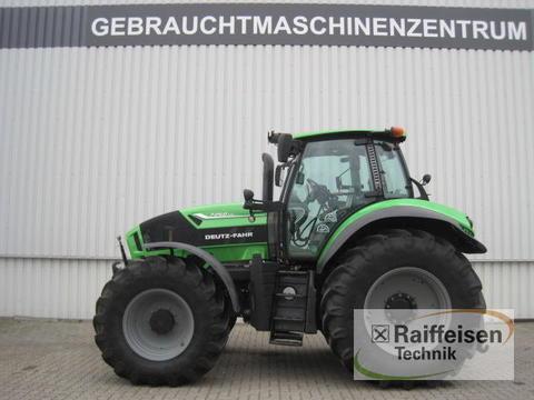 Deutz-Fahr 7250 TTV