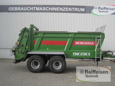 Bergmann TSW 4190 S