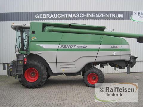 Fendt 9470 XAL
