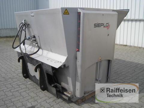 Sonstige/Other Mischdosiergerät MB2000