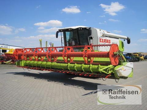 Claas Schneidwerk V900