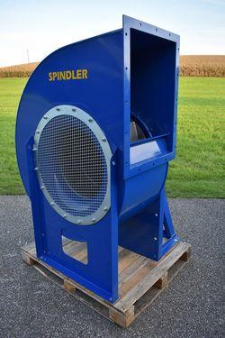 Spindler Spindler RL 710-15KW für ca 32 Ballen