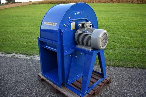 Spindler Spindler RL 630-7,5KW für ca 16 Ballen