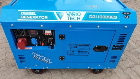 Sonstige Diesel Notstromaggregat