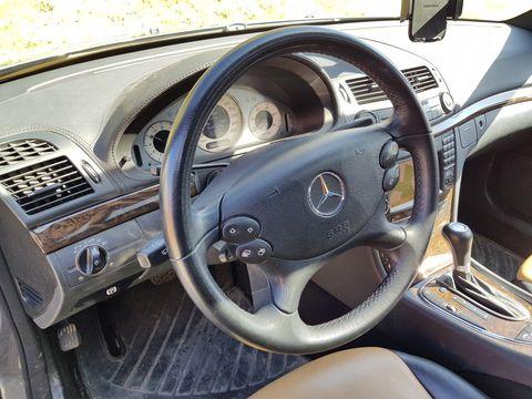 Mercedes E320 CDI 4matic