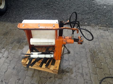 Braun Stockputzer