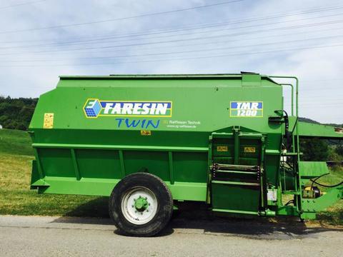 Faresin TMR 1200