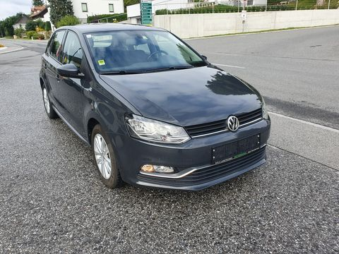 Volkswagen VW Polo (6C) Polo Comfortline BMT 1,4 TDI