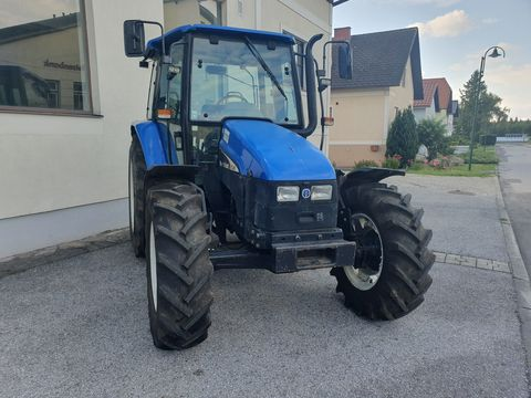 New Holland New Holland TL 90 DeLuxe