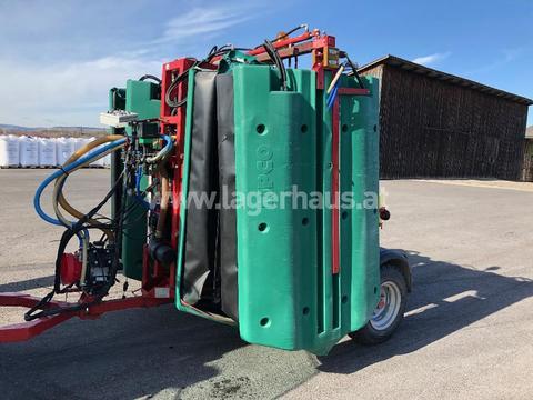 Lipco TSG-NV-1000 Recycling