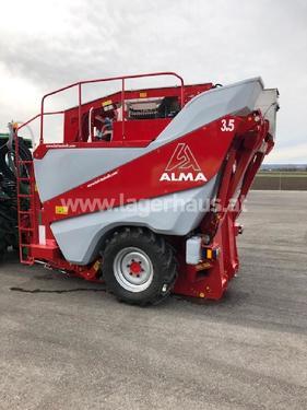 Alma SELECTA 3.5