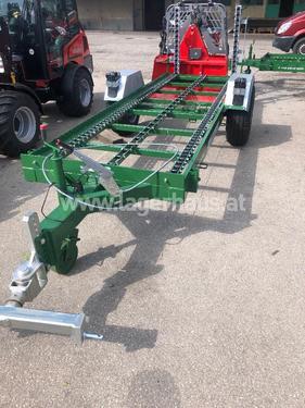 BAUER KWG-600-4-1 RETZ