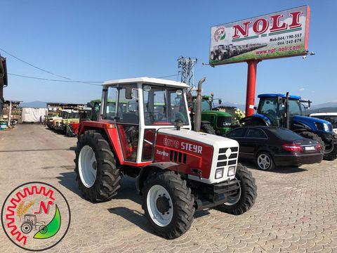 Steyr 8070 ALLRAD