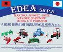 EDEA SH.P.K