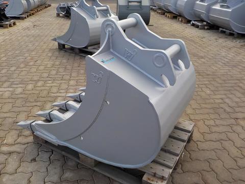 Winkelbauer Tieflöffel 900mm SI18