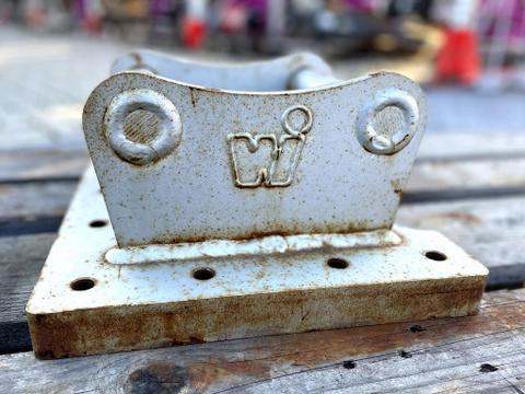 Winkelbauer Anbauplatte VTN
