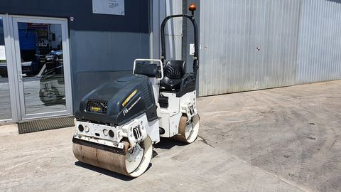 Bomag BW 100 ADM-5 - LIGHTS