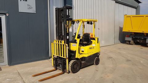 Hyster S2.5.FT