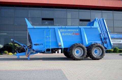 Euromilk Buffalo RX 1800-NEUMASCHINE