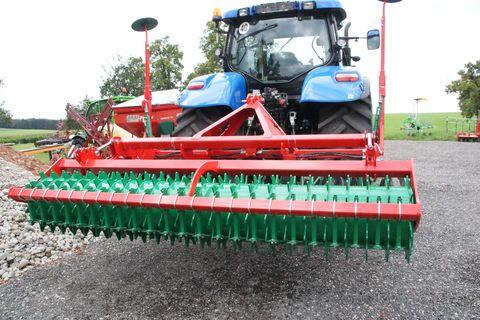 Agro-Masz ANT 30-Kurzscheibenegge-NEU