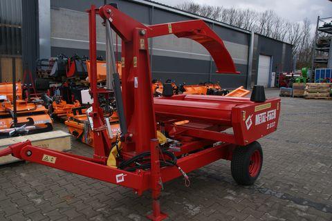 Metal-Fach Wickelmaschine Z 237-NEU